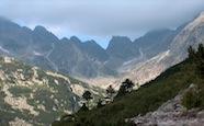 menguskovska dolina, tatras slovaques